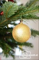 goldene Christbaumkugel2